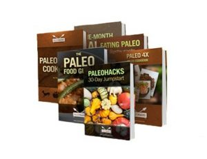 Paleo Hacks Cookbook